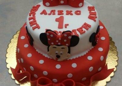 Захарно Петле-детски торти (1)