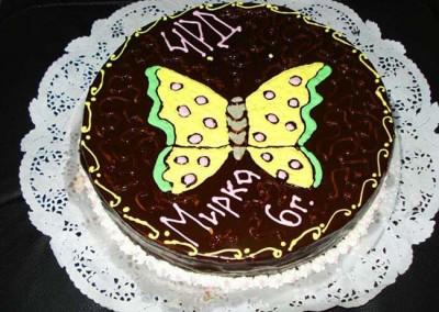 Захарно Петле-детски торти  (17)