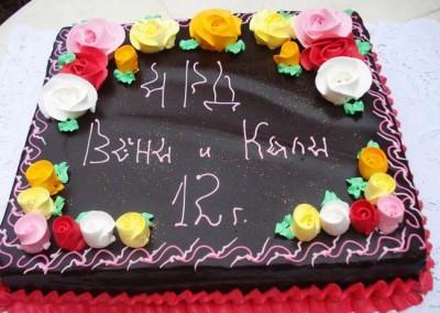 Захарно Петле-детски торти (20)