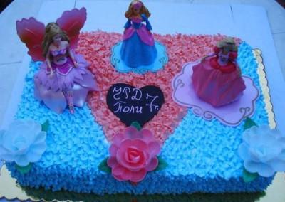 Захарно Петле-детски торти (25)