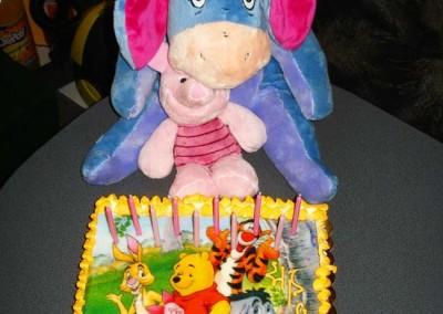 Захарно Петле-детски торти  (26)
