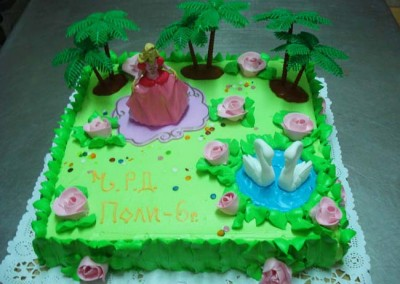 Захарно Петле-детски торти (28)