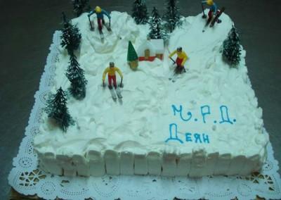 Захарно Петле-детски торти  (29)