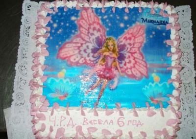 Захарно Петле-детски торти  (3)