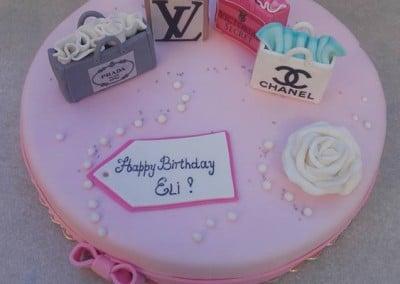 Захарно Петле-детски торти (5)