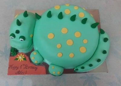 Захарно Петле-детски торти (7)