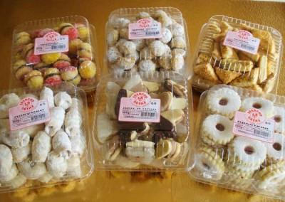 Захарно Петле-дребни сладки (1)