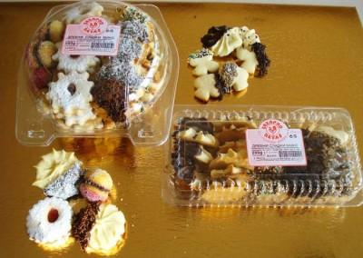Захарно Петле-дребни сладки (10)