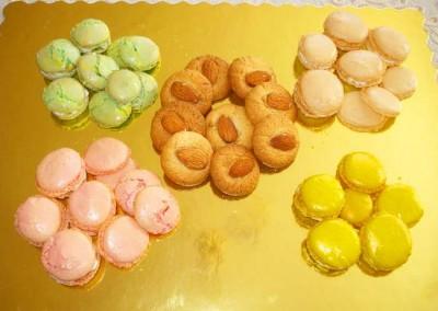Захарно Петле-дребни сладки (12)