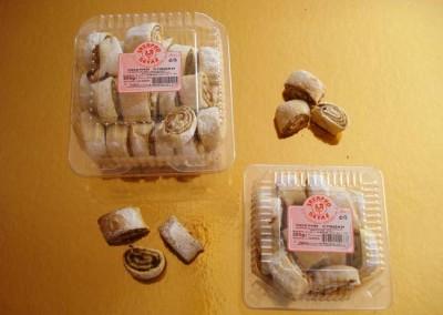 Захарно Петле-дребни сладки (15)