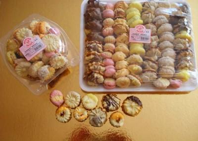 Захарно Петле-дребни сладки (16)