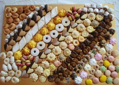 Захарно Петле-дребни сладки (17)