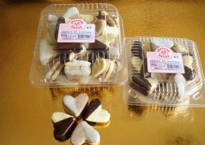 Захарно Петле-дребни сладки (2)