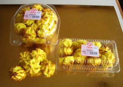 Захарно Петле-дребни сладки (4)