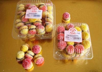 Захарно Петле-дребни сладки (5)