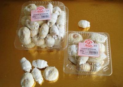 Захарно Петле-дребни сладки (6)