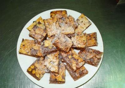 Захарно Петле-пасти и петифури  (13)