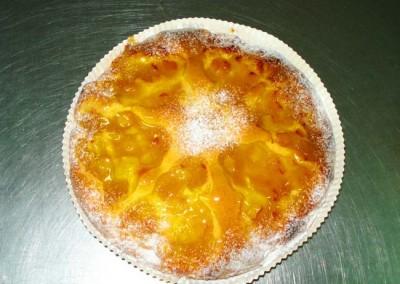Захарно Петле-пасти и петифури  (18)