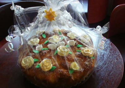 Захарно Петле-празнични погачи (10)