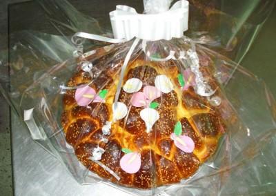 Захарно Петле-празнични погачи (2)