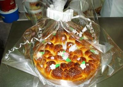 Захарно Петле-празнични погачи (3)