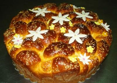 Захарно Петле-празнични погачи (5)