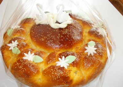 Захарно Петле-празнични погачи (6)