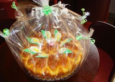 Захарно Петле-празнични погачи (9)