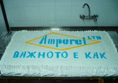 Захарно Петле-празнични торти (1)