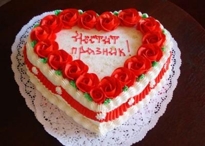 Захарно Петле-празнични торти (10)