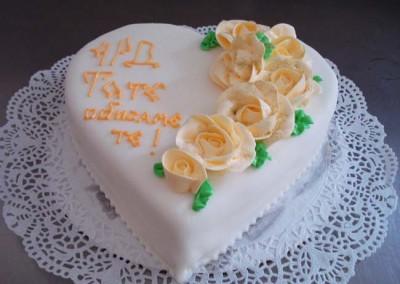 Захарно Петле-празнични торти (24)