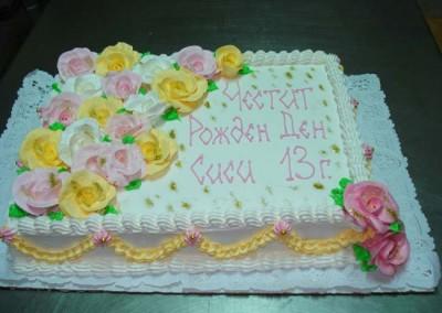 Захарно Петле-празнични торти (35)