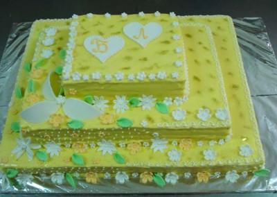 Захарно Петле-празнични торти (4)