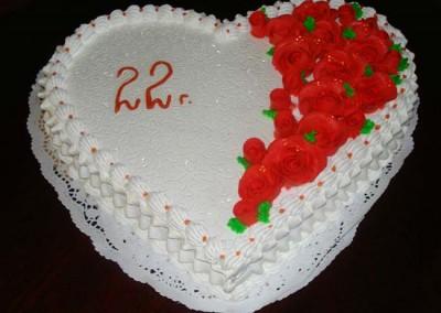 Захарно Петле-празнични торти (8)
