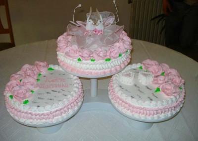 Захарно Петле-сватбени торти (2)
