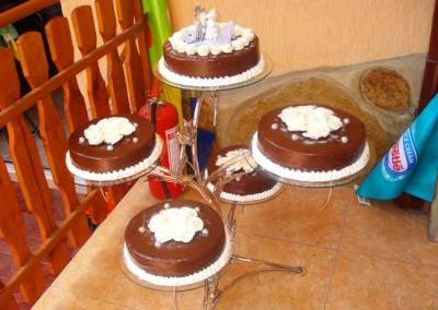 Захарно Петле-сватбени торти (5)