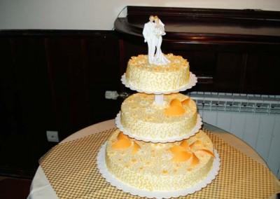 Захарно Петле-сватбени торти (7)