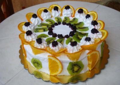 Захарно Петле-стандартни торти (1)