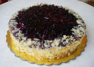 Захарно Петле-стандартни торти (2)
