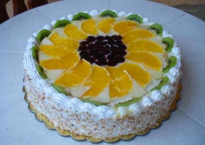 Захарно Петле-стандартни торти (20)