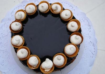 Захарно Петле-стандартни торти (30)