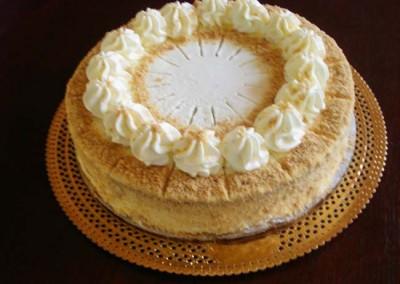 Захарно Петле-стандартни торти (4)