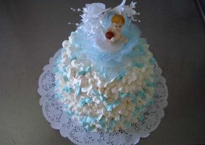 Захарно Петле-детски торти